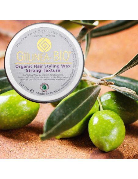 Giilinea Bio Organic Styling Wachs