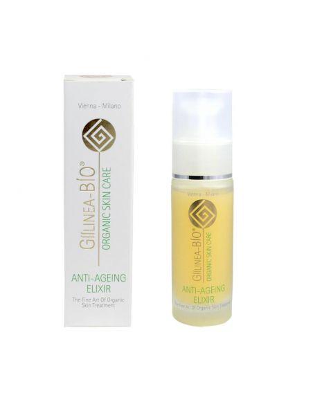 Giilinea Bio Organic Anti-Ageing Elixir