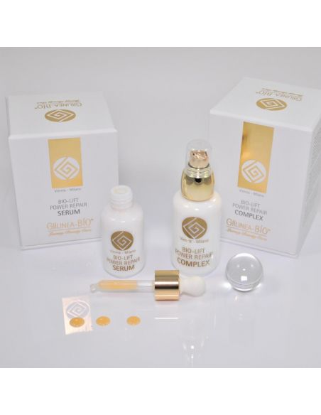 GÍÍLINEA BÍO Luxury Set