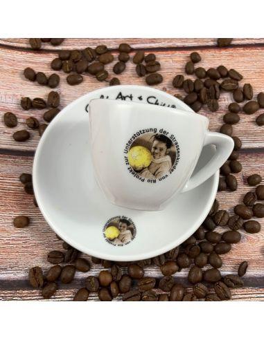 CAFÉ ART&CHILD CAFÉ Tasse Espresso