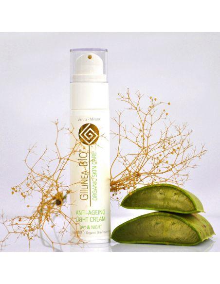 Giilinea Bio Organic Day&Night Cream