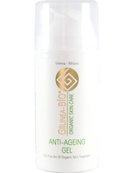 Anti Aging Gel Aloe Vera