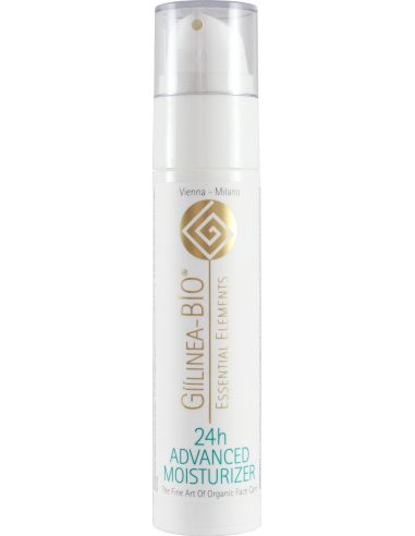 24h Advanced Moisturizer
