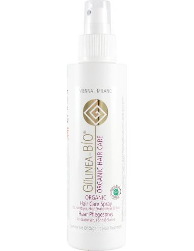 Giilinea Bio Organic Hair Care Spray