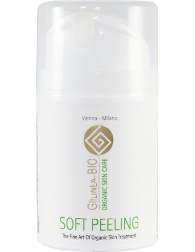Giilinea Bio Organic Soft Peeling