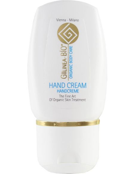 Hand Creme Giilinea Bio Natur Kosmetik