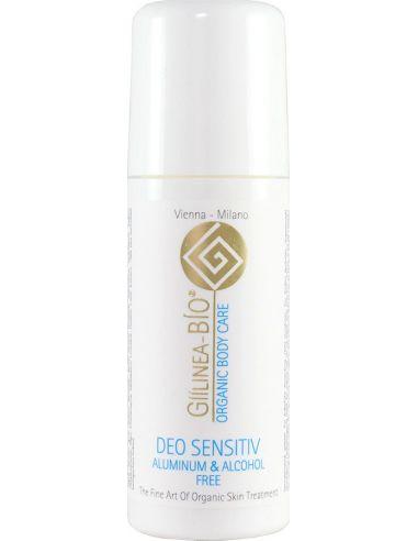 Giilinea Bio Organic Deo Sensitive