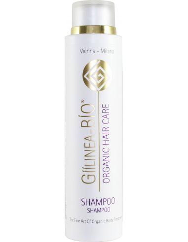 Giilinea Bio Organic Hair Shampoo