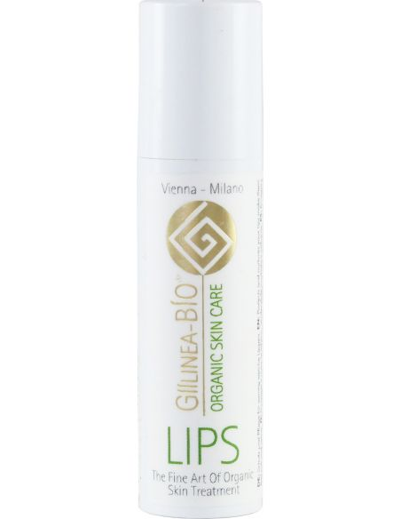 Lippen Pflege Natur Kosmetik