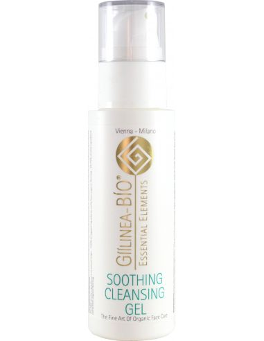 Soothing Cleansing Gel