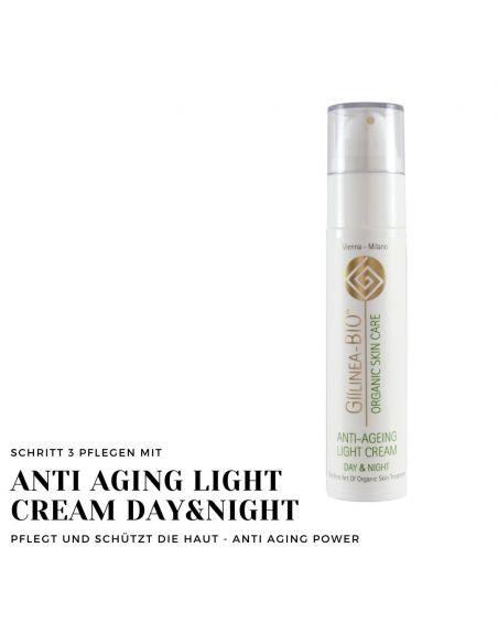 Anti Aging Light Cream Day&Night