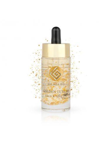 Golden Luxury Marula Öl von GÍÍLINEA BÍO