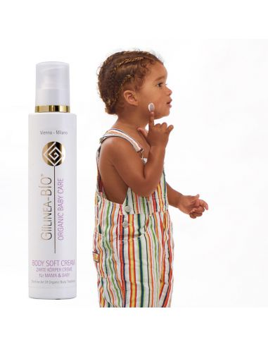 Mama&Baby Care Body Cream