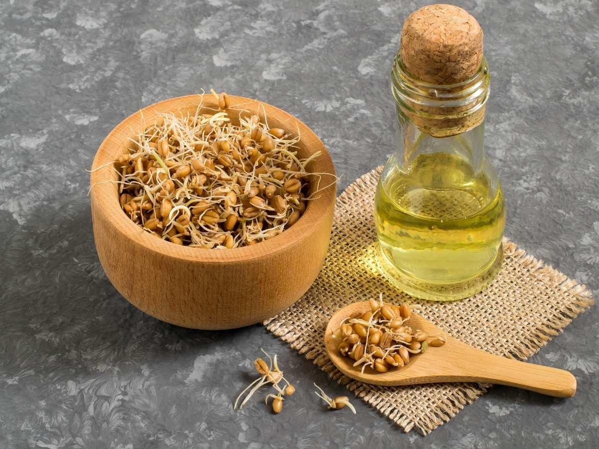 Weizenkeimöl in der Naturkosmetik